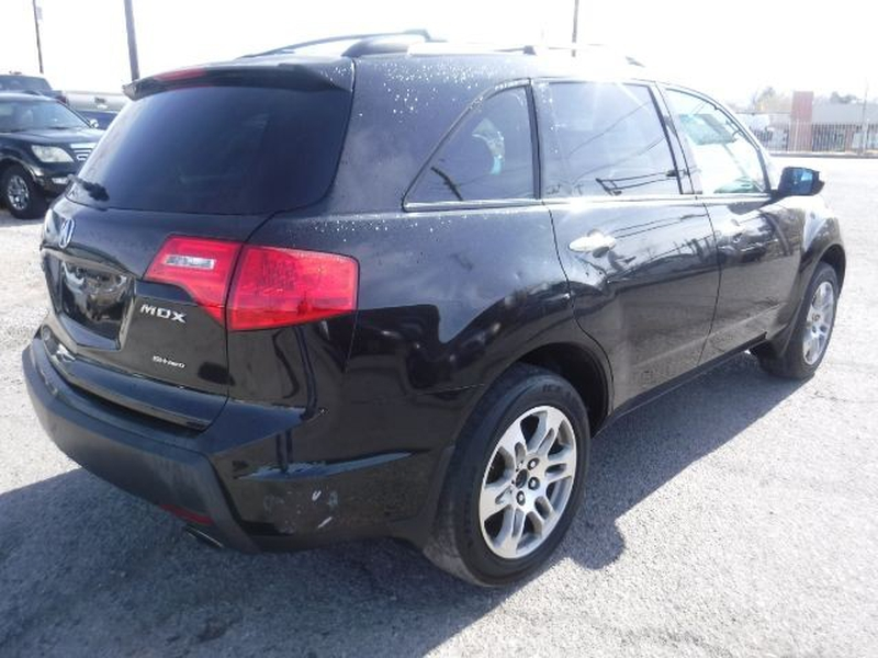 Acura MDX 2008 price Call for Pricing.