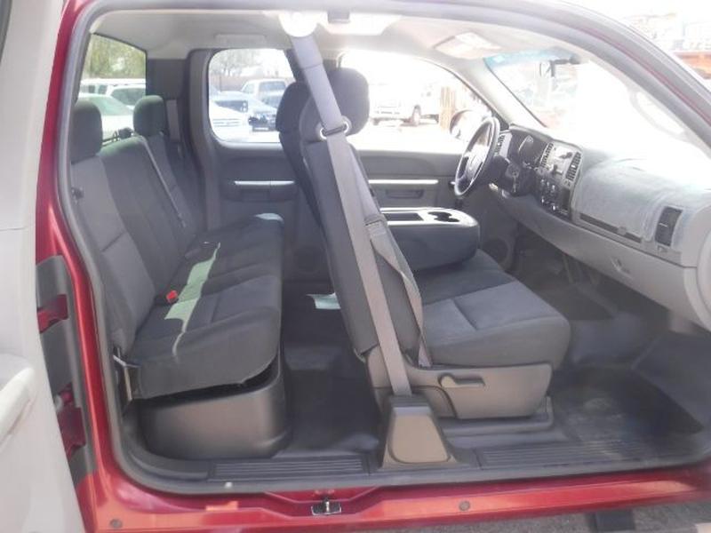 Chevrolet Silverado 1500 2013 price $17,555
