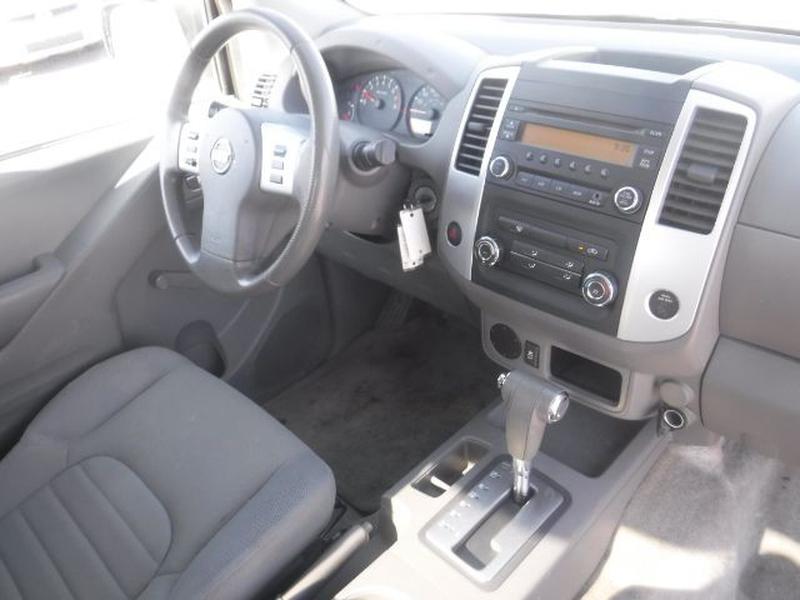 Nissan Frontier 2016 price $11,888