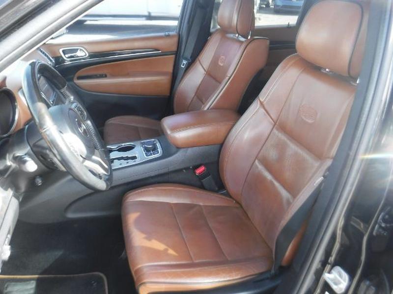 Jeep Grand Cherokee 2012 price $15,555