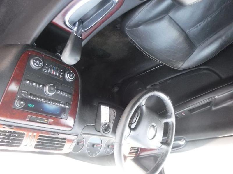 Chevrolet Impala 2007 price $5,888