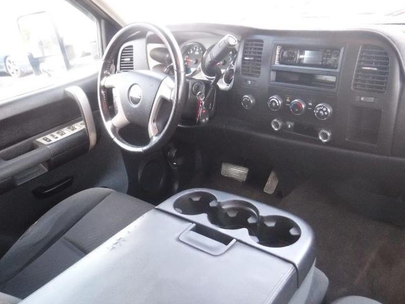 GMC Sierra 1500 2009 price $14,555