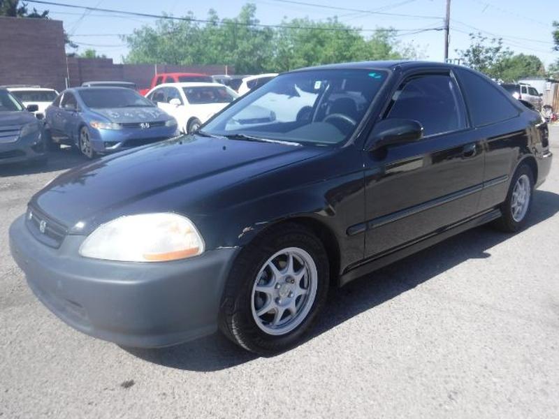 Honda Civic 1998 price Call for Pricing.
