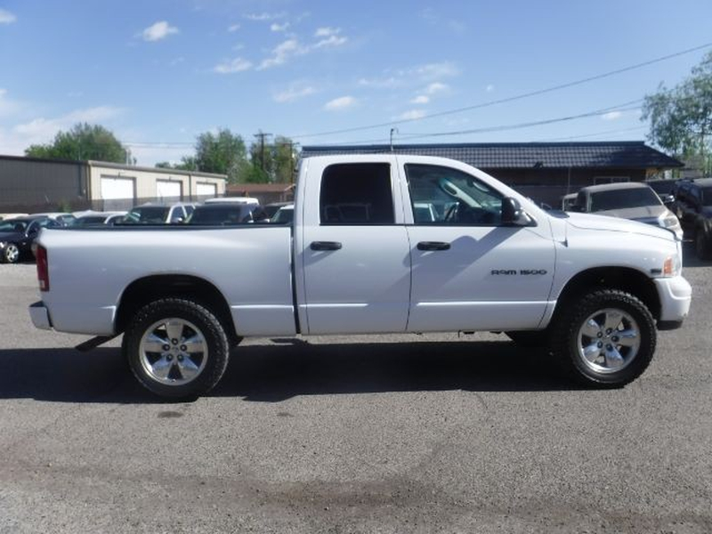 Dodge Ram 1500 2003 price Call for Pricing.