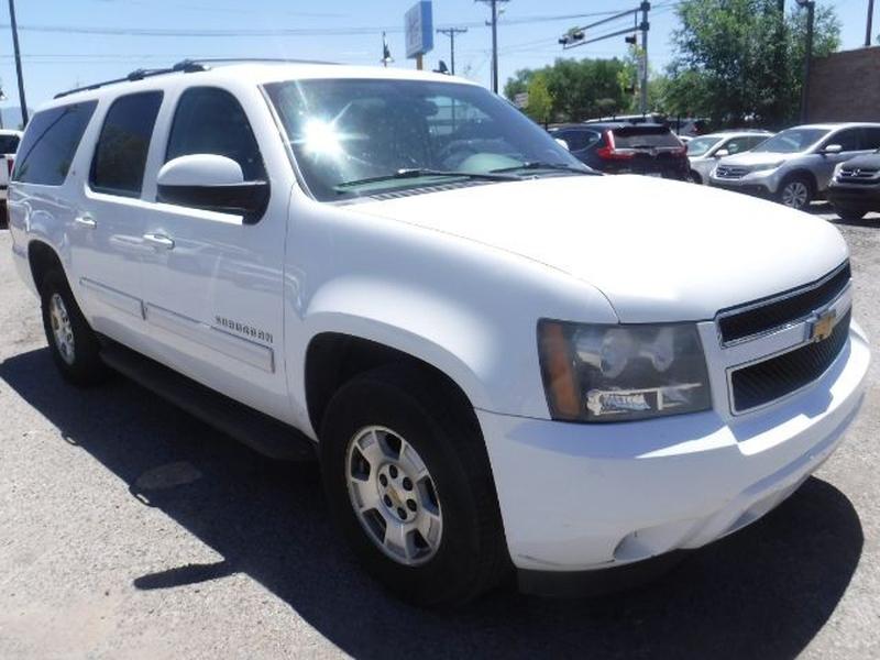 Chevrolet Suburban 2011 price $18,333