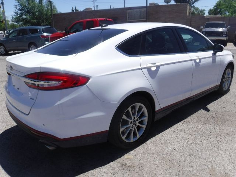 Ford Fusion 2017 price $17,333
