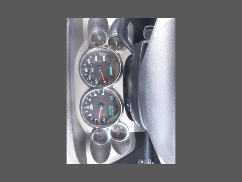 GMC Sierra 2500HD 2009 price $15,333