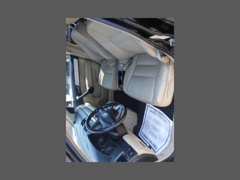 Honda CR-V 2010 price $9,777
