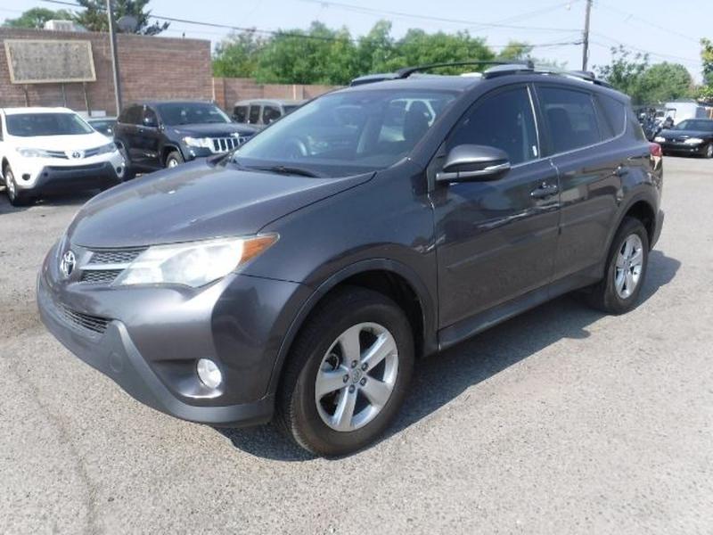 Toyota RAV4 2013 price $13,999