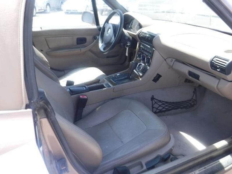 BMW Z3 2000 price $7,777