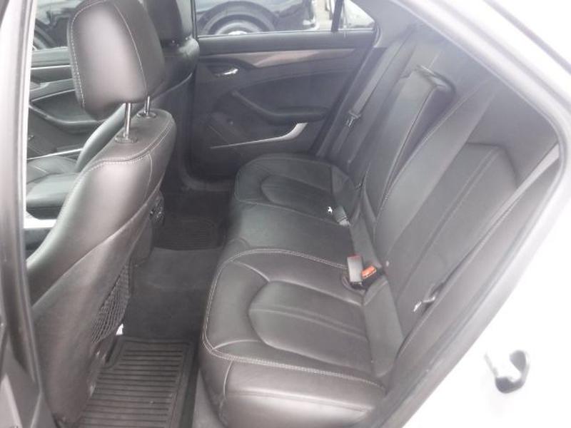 Cadillac CTS 2012 price $14,999