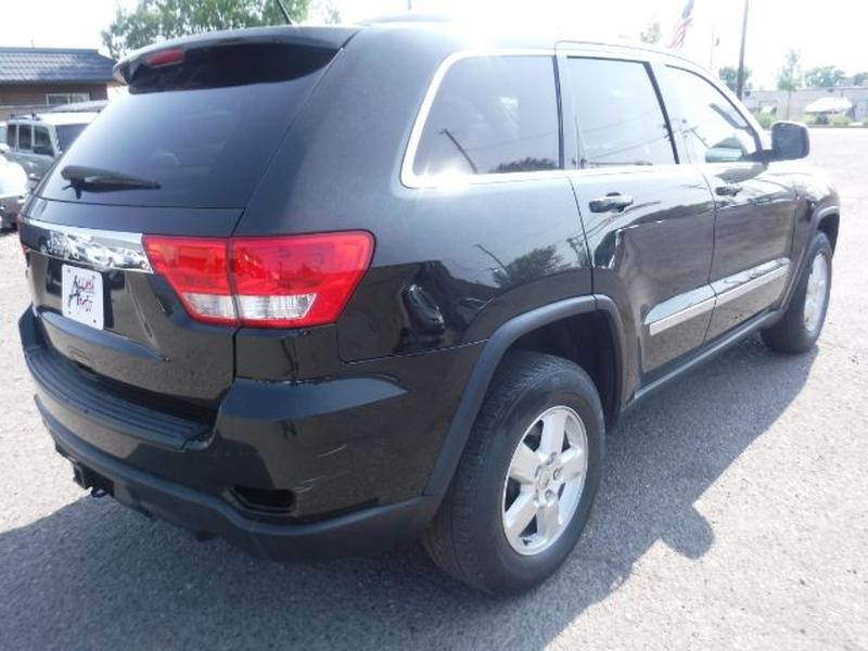 Jeep Grand Cherokee 2013 price $12,888