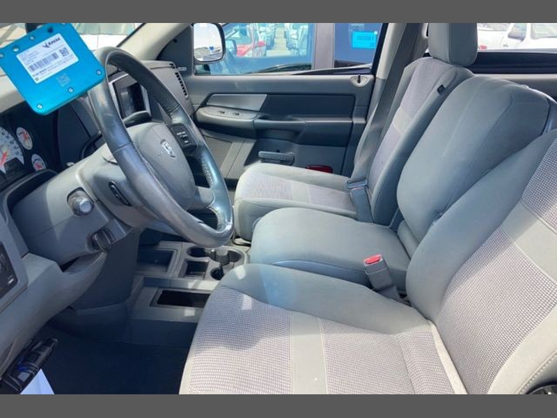 Dodge Ram 1500 2007 price $12,888