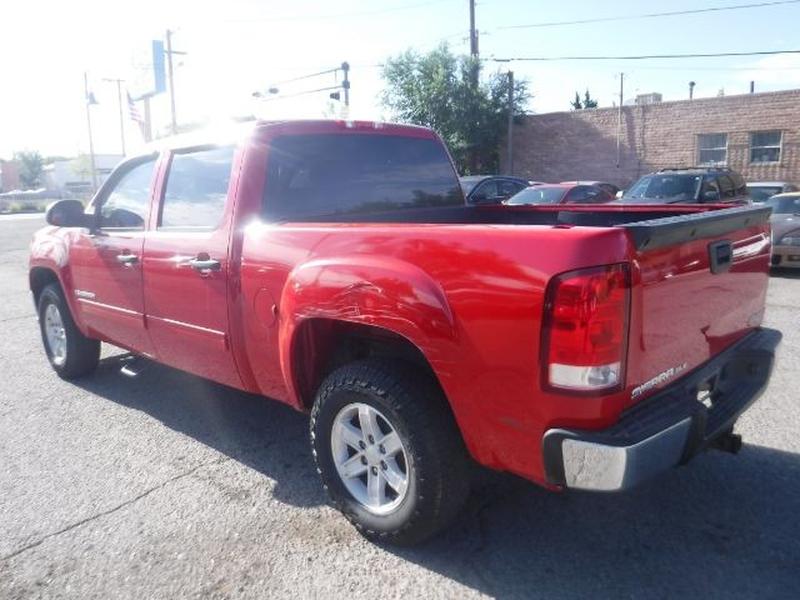 GMC Sierra 1500 2009 price $13,888