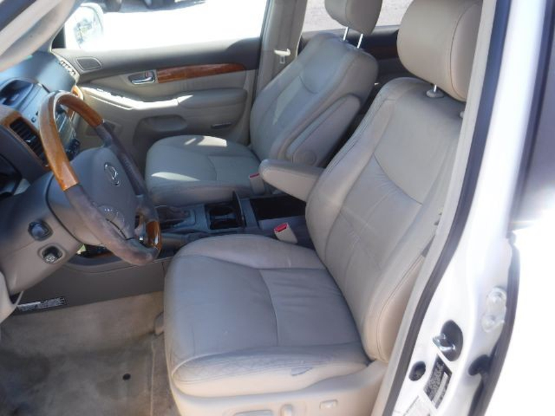 Lexus GX 470 2007 price $13,333