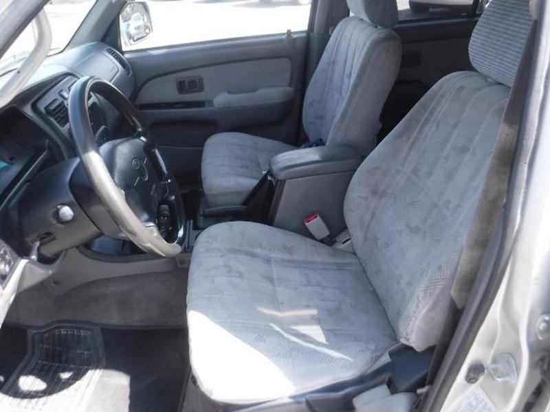 Toyota 4Runner 2001 price $6,888