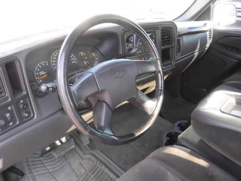 Chevrolet Silverado Classic 1500 2007 price $8,555