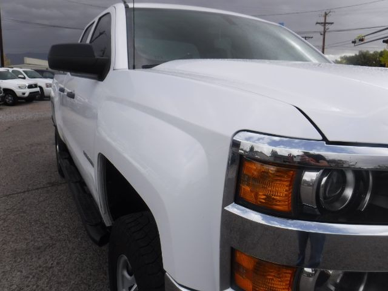 Chevrolet Silverado 2500HD 2017 price $28,888