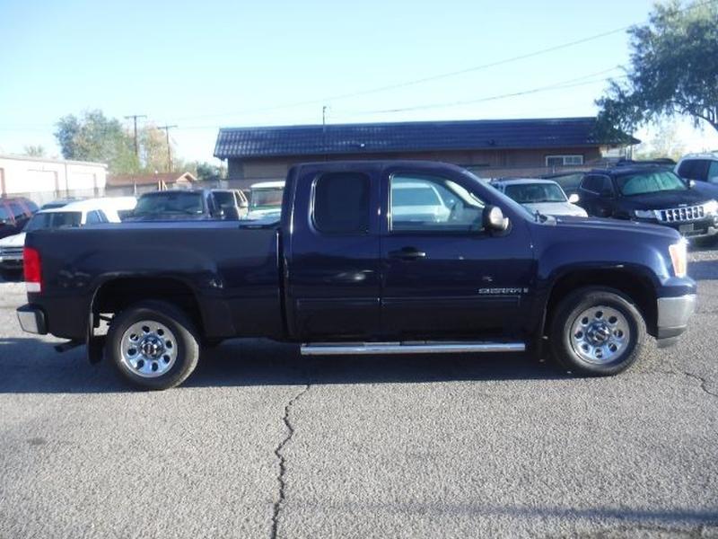GMC Sierra 1500 2009 price $12,555