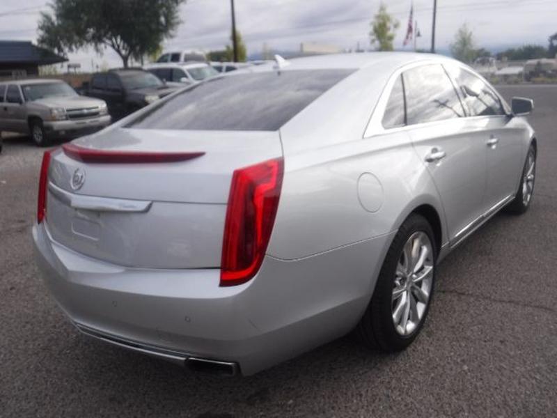 Cadillac XTS 2014 price $16,888