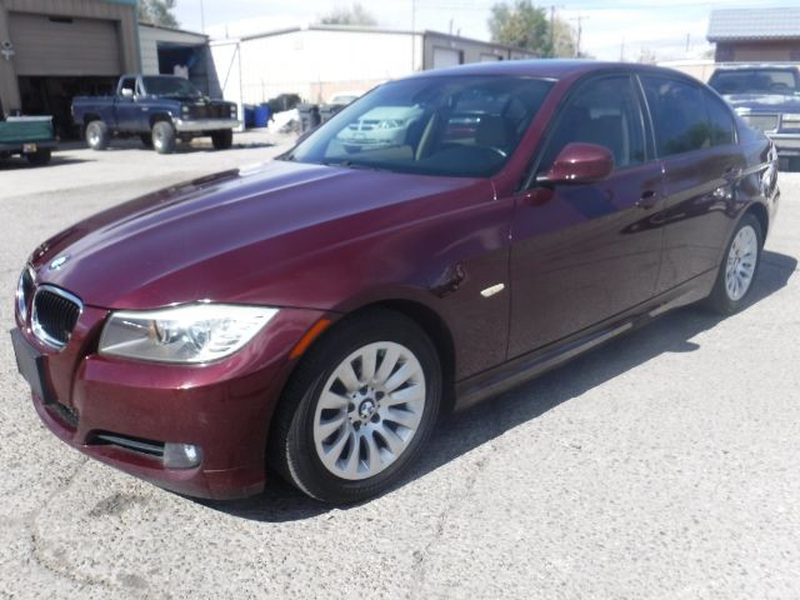 BMW 3-Series 2009 price Call for Pricing.