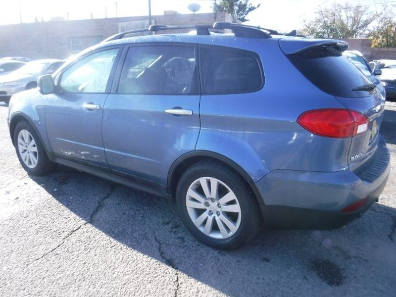 Subaru Tribeca 2008 price $5,333