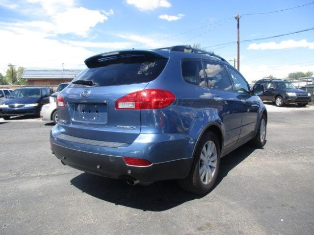 Subaru Tribeca 2008 price Call for Pricing.