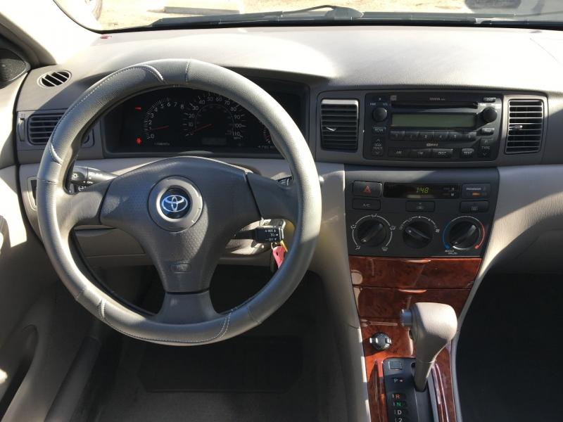 Toyota Corolla 2008 price $5,995