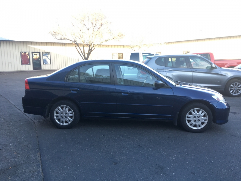 Honda Civic 2004 price $4,995