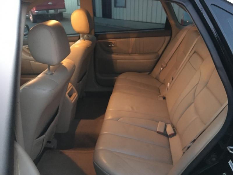 Toyota Avalon 2003 price $4,900