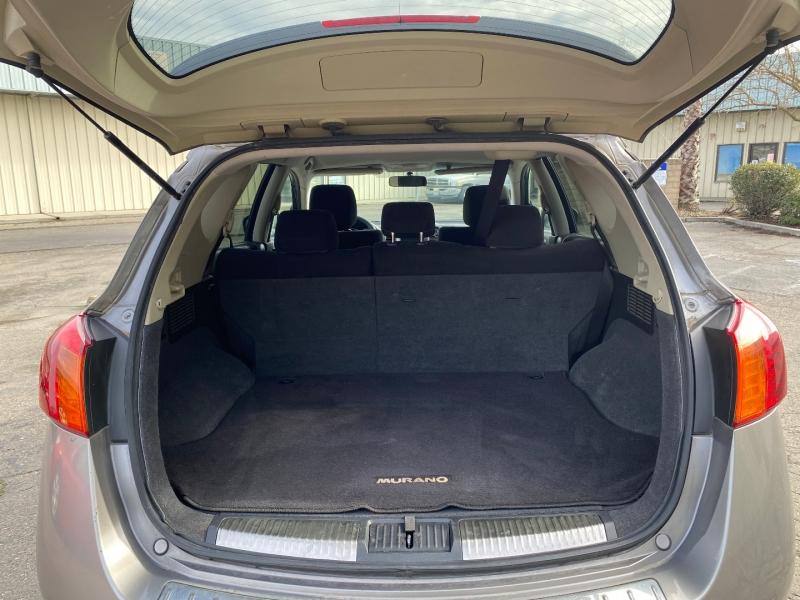 Nissan Murano 2010 price $6,995
