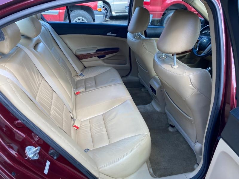 Honda Accord Sdn 2011 price $10,495