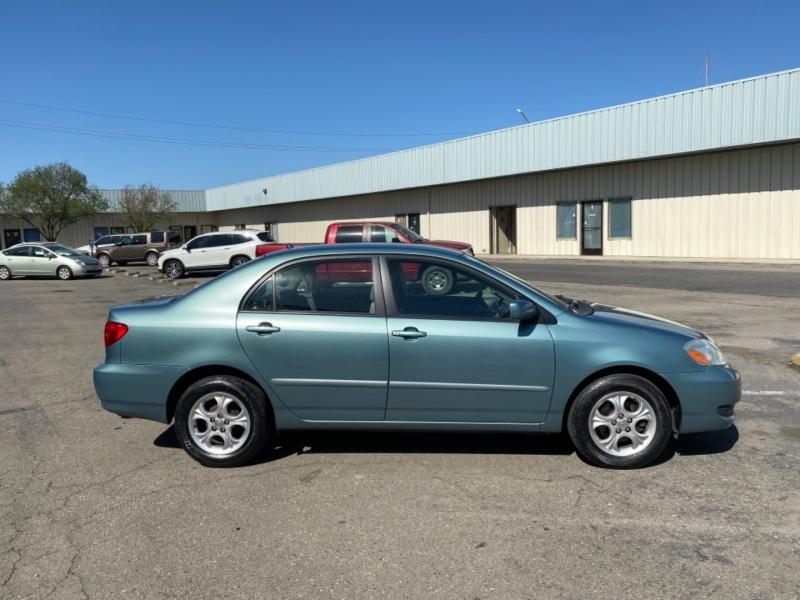 Toyota Corolla 2005 price $5,495