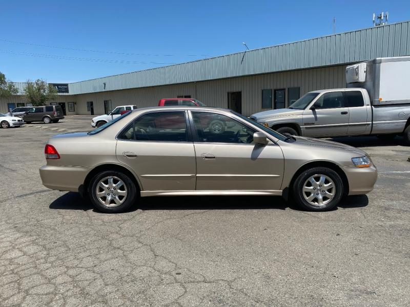 Honda Accord Sdn 2001 price $4,900