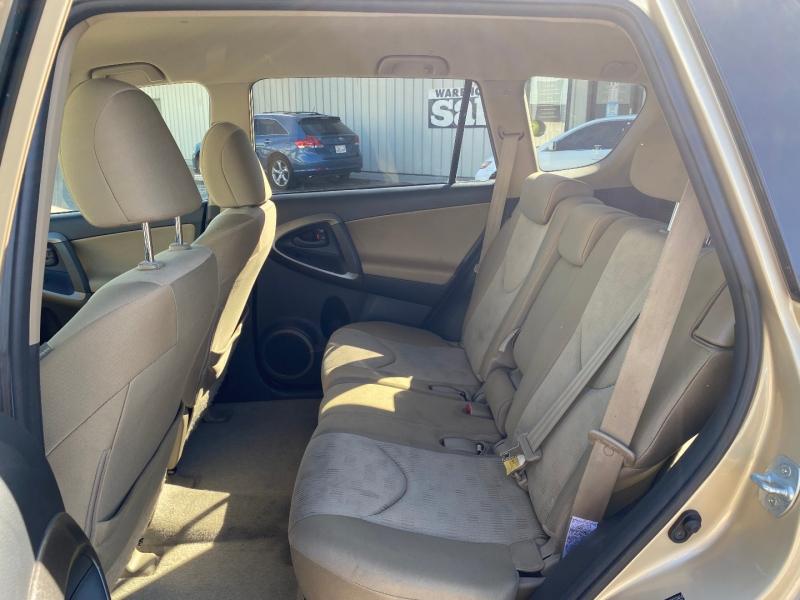 Toyota RAV4 2009 price $8,500
