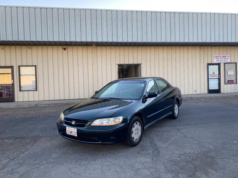 Honda Accord Sdn 1999 price $2,500