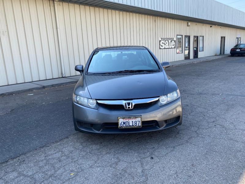 Honda Civic Sdn 2010 price $3,900