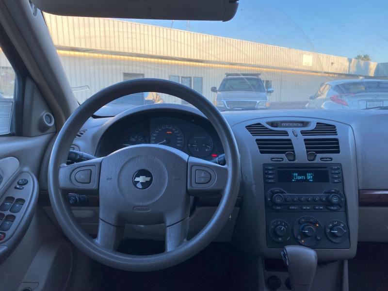 Chevrolet Malibu 2005 price $3,995