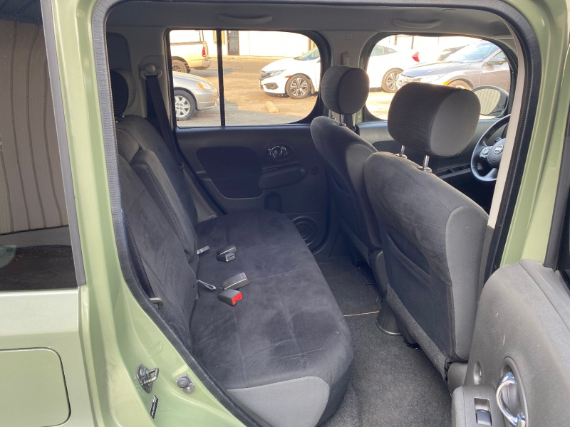 Nissan cube 2009 price $6,999