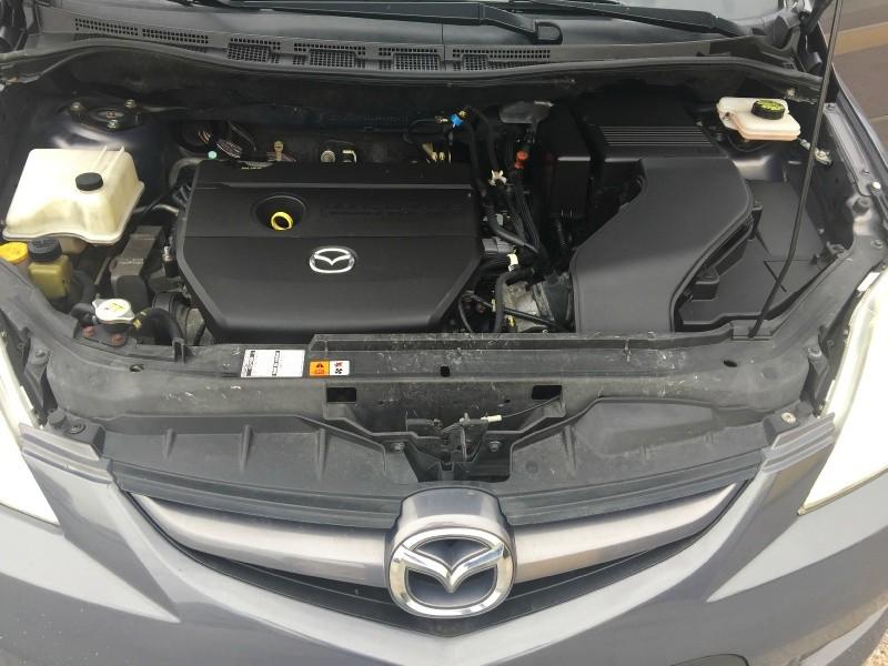 Mazda Mazda5 2009 price $4,995
