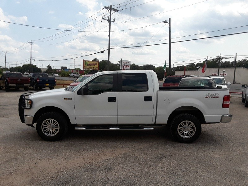 Ford F-150 2008 price $10,950