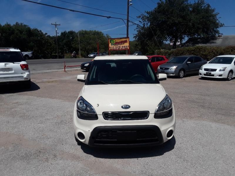 Kia Soul 2012 price $4,450