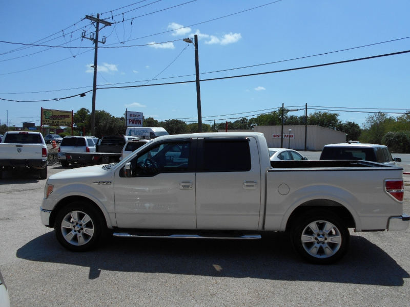 Ford F-150 2009 price $15,950