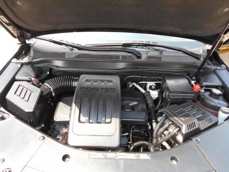 Chevrolet Equinox 2012 price $8,950