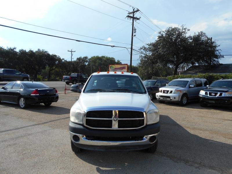 Dodge Ram 3500 2007 price $19,950