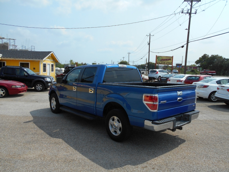 Ford F-150 2010 price $19,950