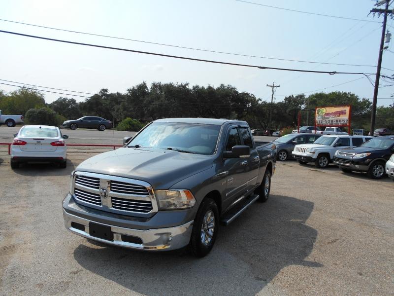 RAM 1500 2013 price $17,200