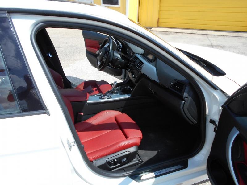 BMW 3-Series 2015 price $18,200