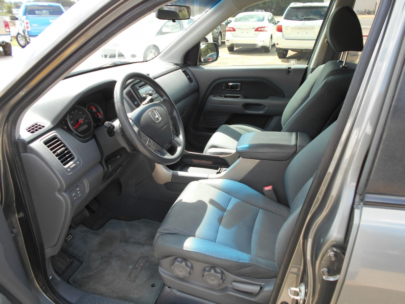 Honda Pilot 2008 price $10,950