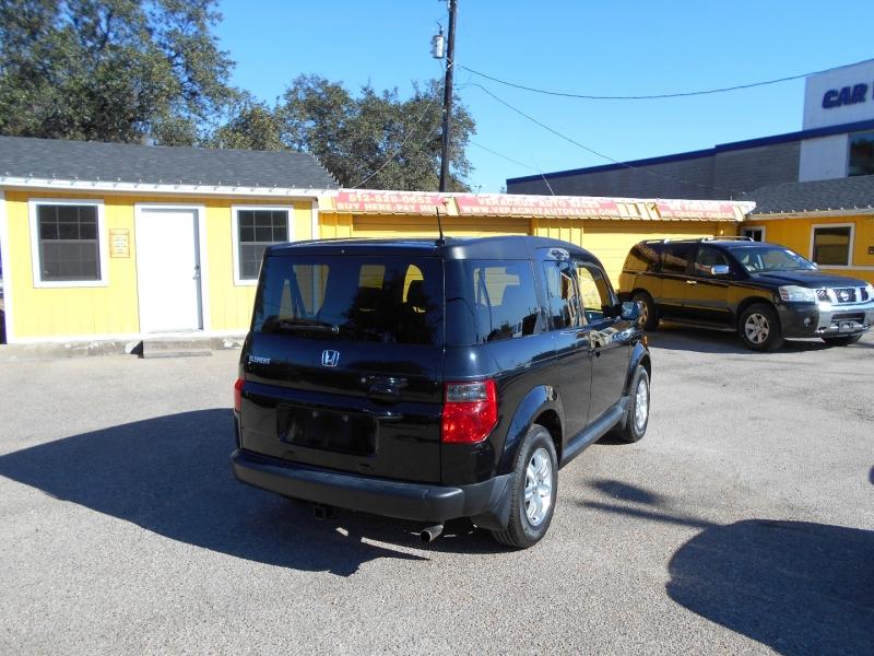 Honda Element 2008 price $9,950